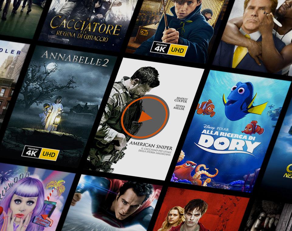 Mediaset - Premium